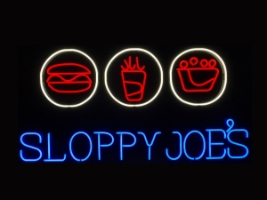 Sloppy-Joe's